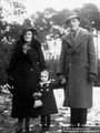 Familie Eichmann 25.12.1937 in Drewitz - Geschichte Deutschland DDR Memoiren Junge vom Knack