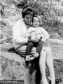 Gerda und Wolfhard Kupfer ca. 1968 - Geschichte Deutschland DDR Memoiren Junge vom Knack
