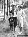 Renate, Gerda und Neidthard Kupfer ca. 1965 - Geschichte Deutschland DDR Memoiren Junge vom Knack