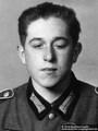 Rudi Kupfer 1944 als Soldat - Geschichte Deutschland DDR Memoiren Junge vom Knack