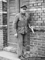 Wilhelm Kupfer ca. 1956 - Geschichte Deutschland DDR Memoiren Junge vom Knack