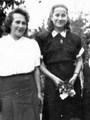 Renate Eichmanns Konfirmation 1949 - Geschichte Deutschland DDR Memoiren Junge vom Knack