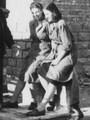 Renate Eichmann beim NAW 1953 - Geschichte Deutschland DDR Memoiren Junge vom Knack