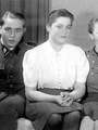 Die Kupfer-Geschwister 1944 - Geschichte Deutschland DDR Memoiren Junge vom Knack