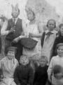 Ostern 1930 - Geschichte Deutschland DDR Memoiren Junge vom Knack